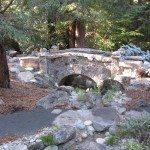 Stone bridge mendocino